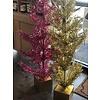 """48"""" Tinsel Tree"""