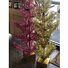 "Onehundred80degrees 48"" Tinsel Tree"