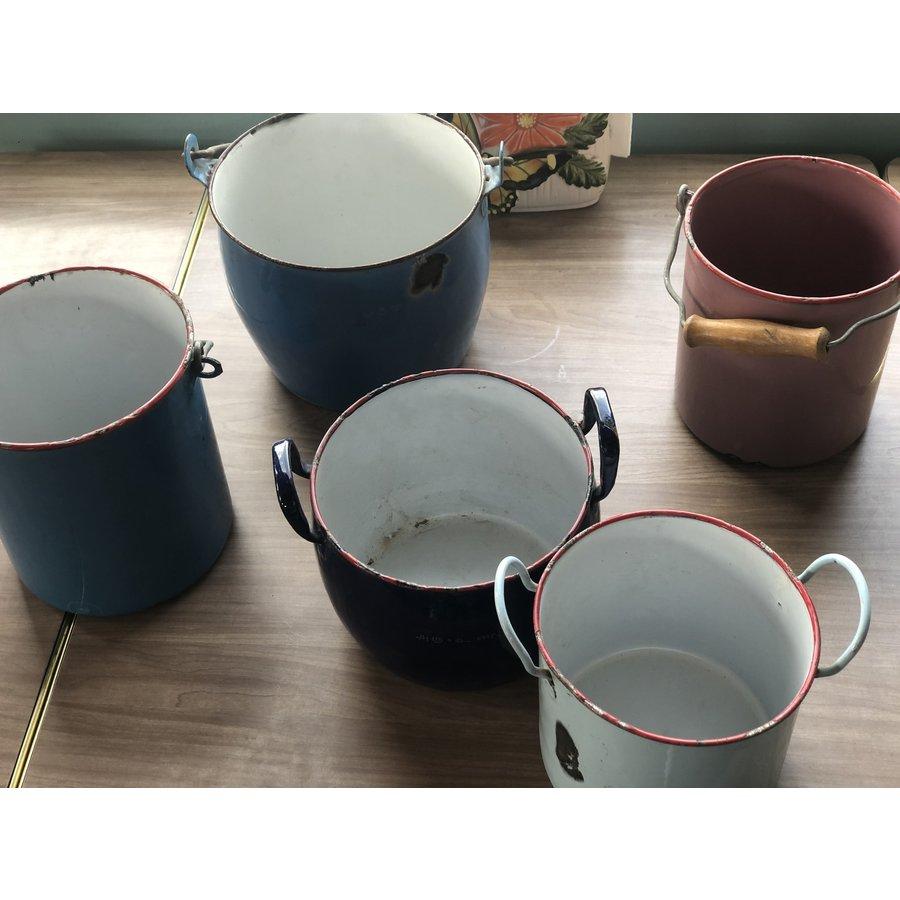 Assorted Vintage Tableware