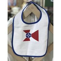 Wichita Flag Bib