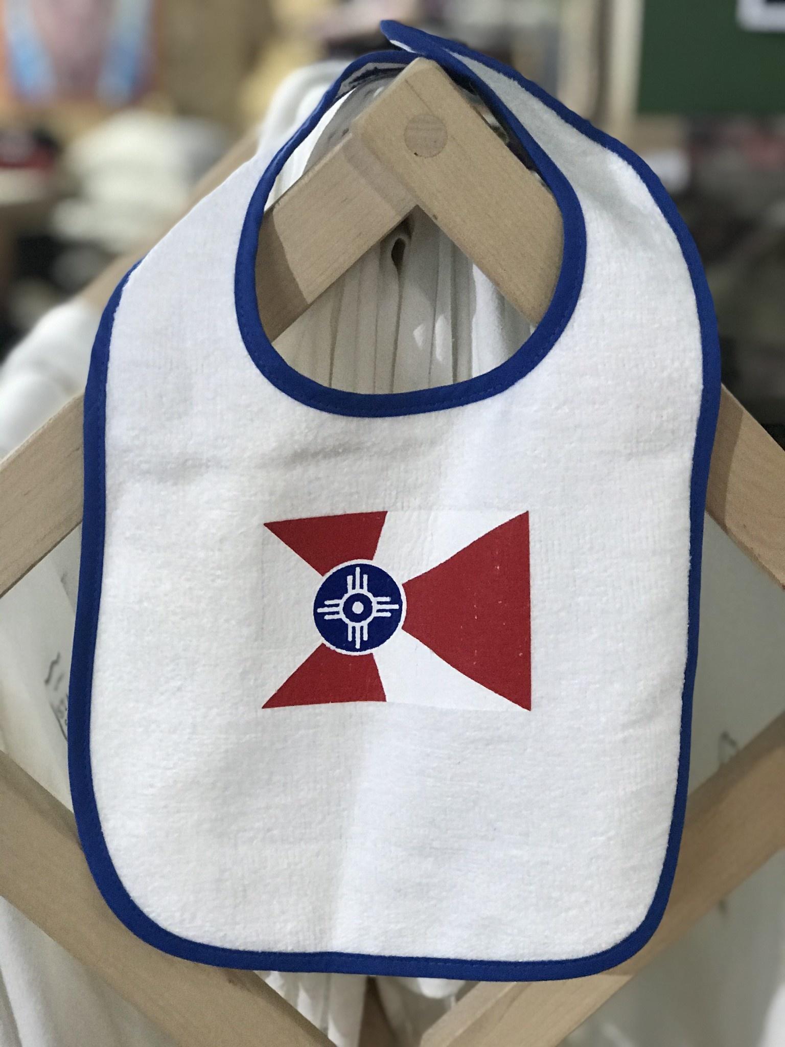 GMFD Wichita Flag Bib