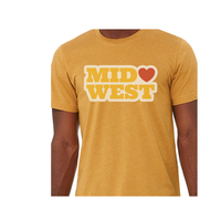Midwest Love Tee