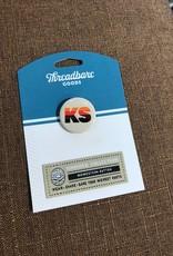 Threadbare Goods Threadbare Goods Button