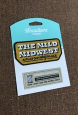 Threadbare Goods The Mild Midwest Patch