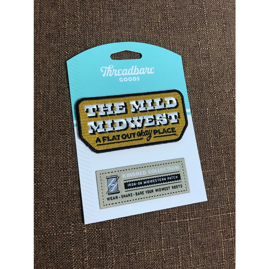 The Mild Midwest Patch