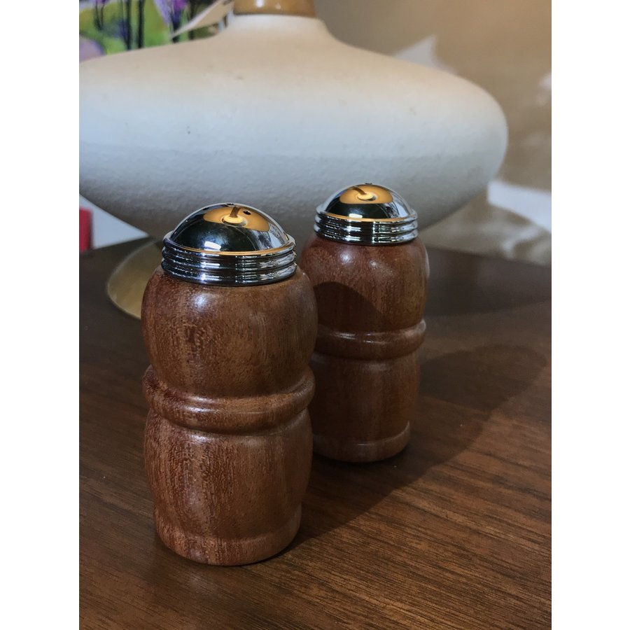 Small Wood Shakers