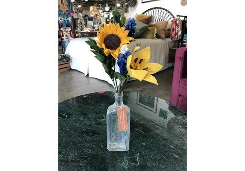 Thistlewhite Designs Sunny Days Bouquet w/ Vase