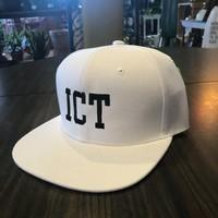 ICT Flatbill Hat