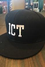 Aidee Gandarilla ICT Flatbill Hat