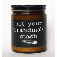 Grandma's Stash Candle