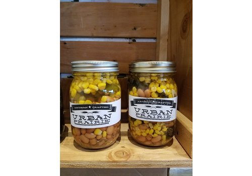 Urban Prairie Urban Prairie Pickled Pintos and Corn