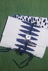 Jenny Davis Fabric Handmade Sketchbook