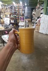 IS Art Yellow Mug