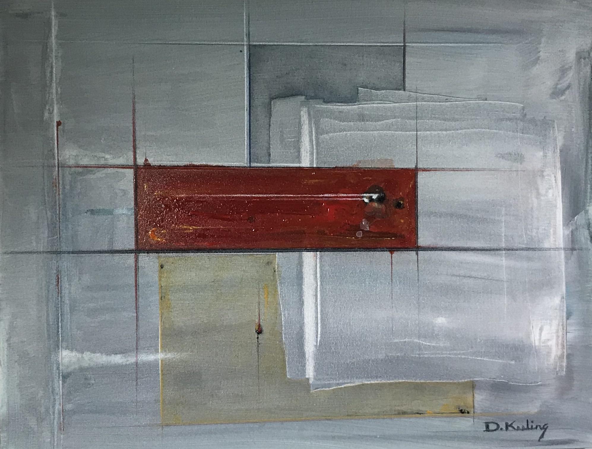 Doug Keeling Untitiled D. Keeling