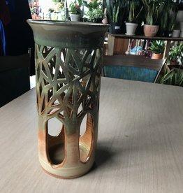 IS Art Round Tree Vase
