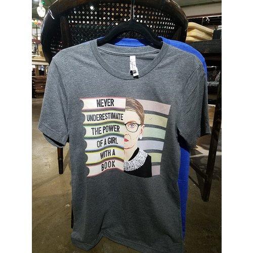 New Adventure Threads RBG Shirts