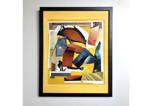 Barbara Niewald Barbara Niewald Collage- All that Jazz