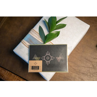 Morgan Martinez Studio Wichita Notecards