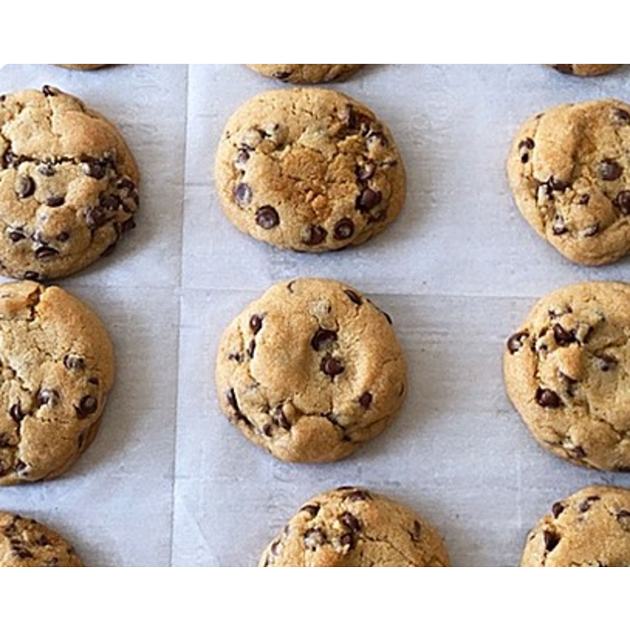 Chocolate Chip Cookie Pack
