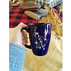 ICTMakers Retro Mug Cobalt