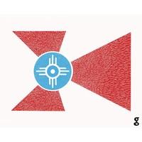 Geli Chavez Flag Prints