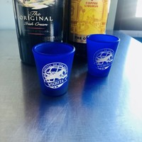 Air Capital of the World Shot Glass