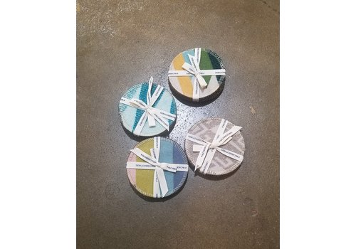 Vache Brothers Vache Brothers Coasters