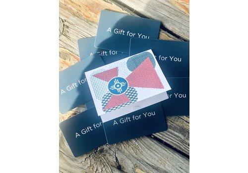 Geli Chavez Geli Chavez Gift Card