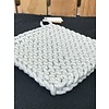 Creative Co-Op Crochet Hot Pad