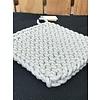 The Workroom Crochet Hot Pad