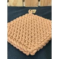 Crochet Hot Pad