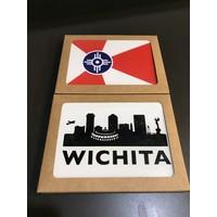 Wichita Notecards Set of 6