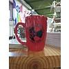 ICTMakers ICTMakers Red Wichita Mug