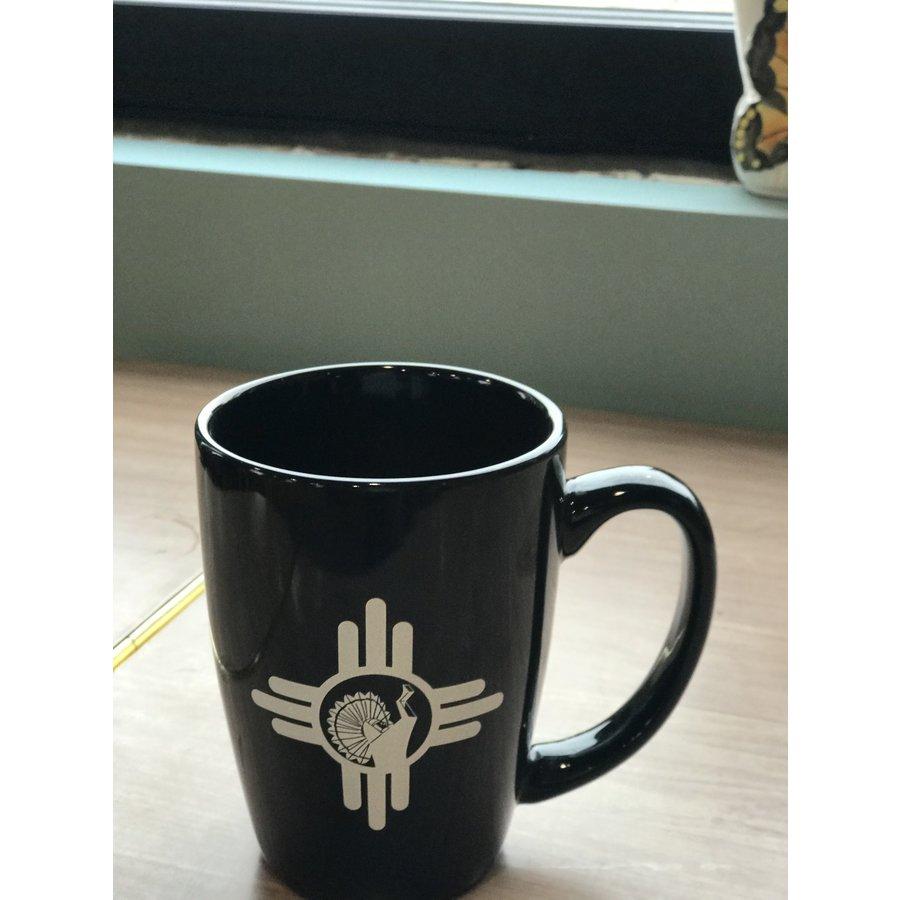 Hogan Keeper B/W Mug