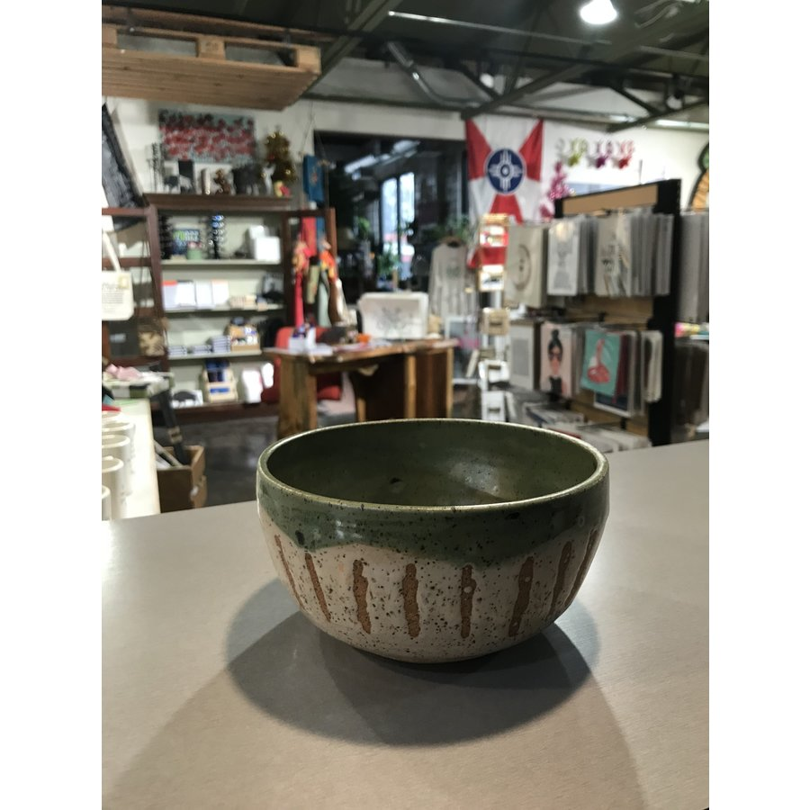 Vanilla Aurora Bowl
