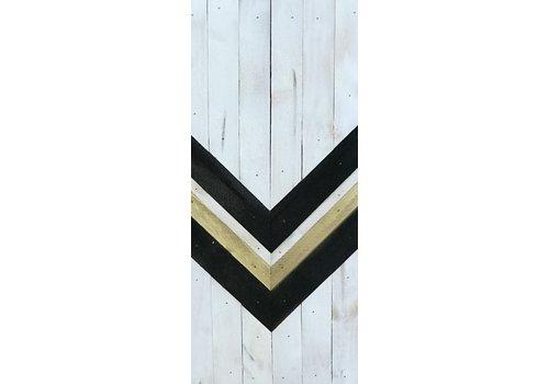 Glacier Wood Design Co Glacier Wood Design Co Black Arrow