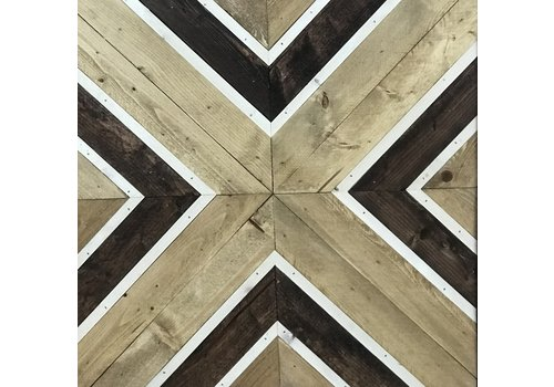 Glacier Wood Design Co Glacier Wood Design Co Neutral X