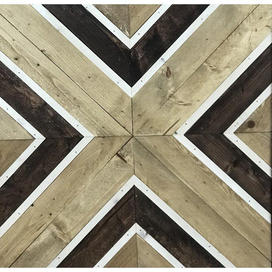 Glacier Wood Design Co Neutral X