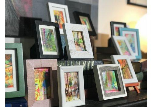 Vicki Mcilroy Vicki Mcilroy Mini Paintings
