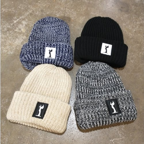 Truth Printing Keeper Patch Beanie