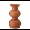 The Workroom Sienna Stoneware Vase