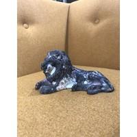 Vintage Casted Lion