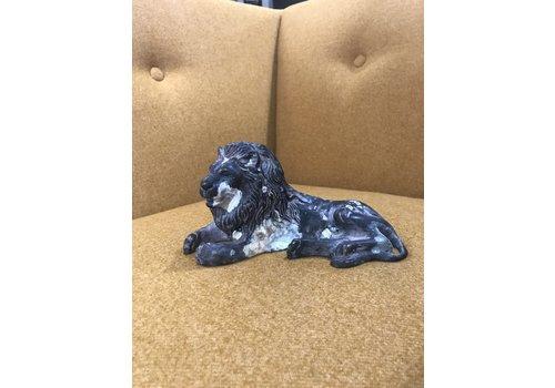 The Workroom Vintage Casted Lion
