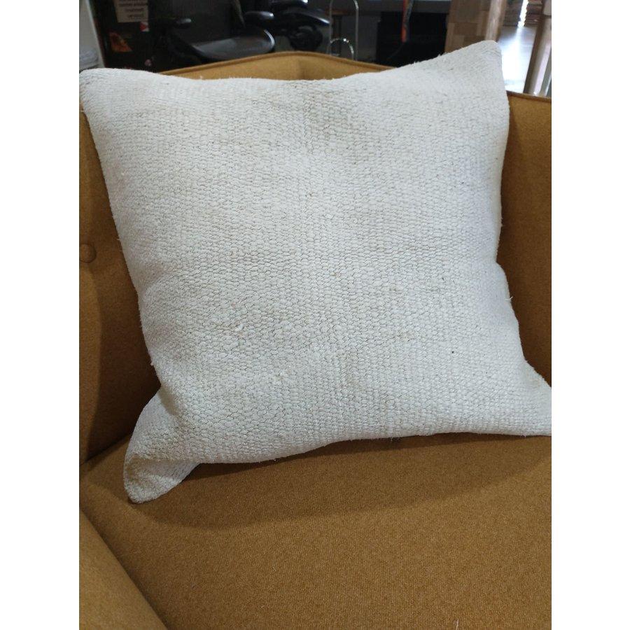 """24x24"""" Hemp Pillow"""
