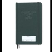 Standard Issue Green Notebook