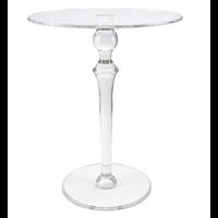Kennedy Acrylic Pub Table
