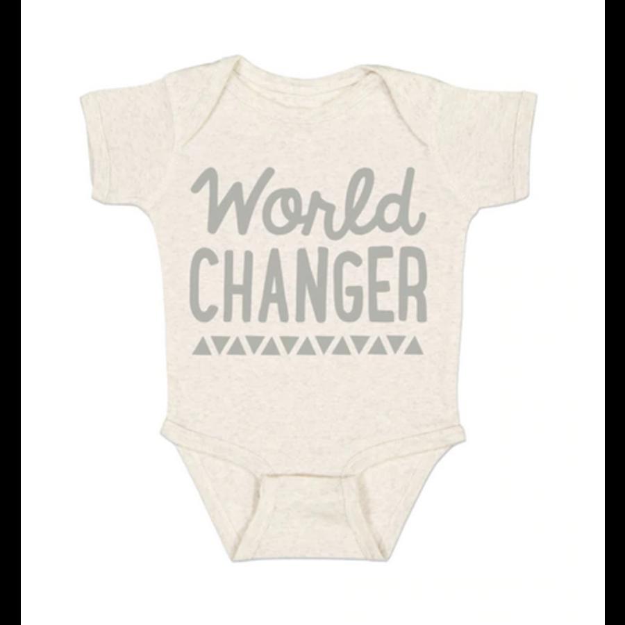 World Changer Onsie