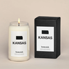 homesick Kansas Candle