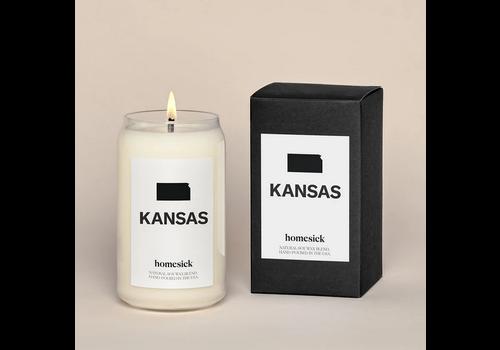 homesick Kansas Candle