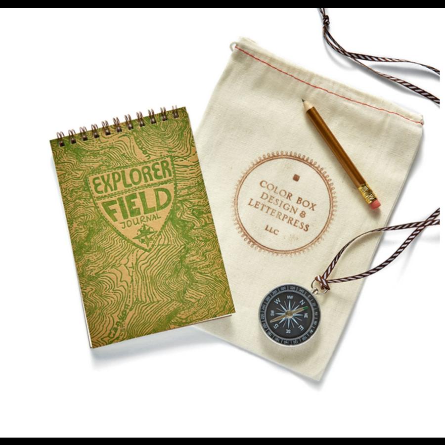 Explorer Creative Kit